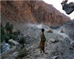 Iran Steps In to Invest in Afghanistan Iron Ore Mine