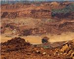 Activating more than 60 percent of the country`s iron ore mines