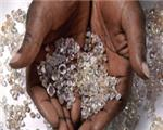 Giant Diamonds has been mining`s one success story this year