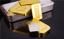 Gold, Silver Prices Pounded By Strong Dollar, China Worries