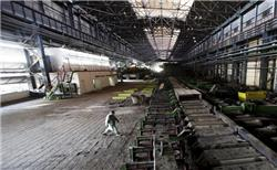 Pakistan: Amreli Steel to Set Up New Rolling Mill at Dhabeji