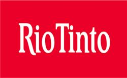 Rio Tinto completes sale of wharf to LNG Canada