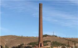 Resolution Copper destroys historic smelter in Arizona
