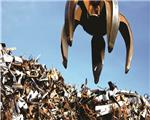 Indian Ferrous Scrap Imports Down 19% in September