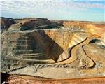 Gold, operational costs drag down South Africa's December mining production