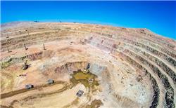Polish Audit Office blasts KGHM acquisition of Chilean copper mine