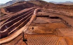 Rio Tinto challenges in Pilbara hit iron ore output