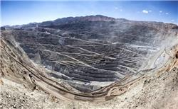 Workers at Chile's Chuquicamata copper mine vote to continue strike