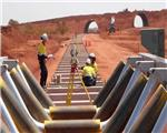 BHP eyes 11 new iron ore mines over the next 50 to 100 years