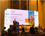 Second Day at Bangkok Conference: Future of Steel Market and GE Industry Insight