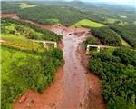 Brazil to lay criminal charges against Vale, auditor in dam burst