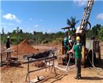 Altamira expands resource at Cajueiro gold project
