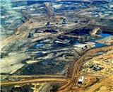 Fortune lies in Canada's oil sands
