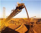 Australia backs solar farm for two Fortescue iron ore mines