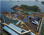 Indonesia allows nine companies to resume nickel ore exports