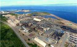 Glencore to shut Canadian smelter by year-end, over 400 jobs lost