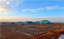 Rio Tinto scores big win in Mongolia