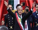 Mexican president brags that his government hasn't approved mining concessions