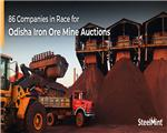 86 Companies in Race for Odisha Iron Ore Mine Auctions