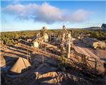 Resolute in talks to sell Ravenswood gold mine to EMR Capital