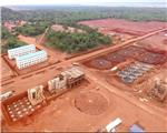 Congo opens Chinese-owned Deziwa copper and cobalt mine