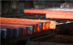 China Crude Steel Output Up 8% Y-o-Y to 996 MnT in CY19