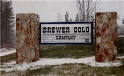 Pancon selected to explore Superfund-designated Brewer gold mine