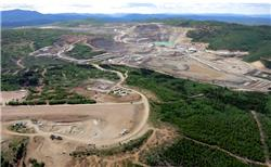 Pembridge seeks third party to operate Canadian copper-gold mine