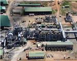 ERG suspends Zambia refinery on shortage of cobalt, copper concentrates