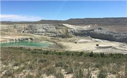 Novel mine reclamation techniques prove effective
