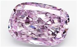 ALROSA sells 6-carat pink diamond