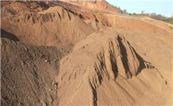 Indian Low Grade Iron Ore Fines Export Prices Pick Up in Recent Deals to China