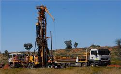 Newcrest hails drill results at Havieron project