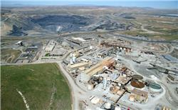 Barrick and Newmont to reduce coal use at Nevada JV