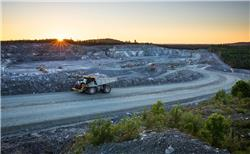 Sayona bids for North American Lithium