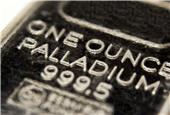 Palladium price dives 10% one day after record high