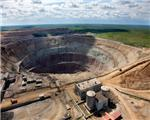Alrosa considers going underground at Jubilee