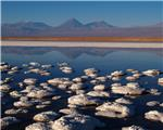 Chile lithium miners say coronavirus impact on output minimal so far