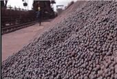 Raipur Based Pellet Makers Lower Offers by INR 200/MT