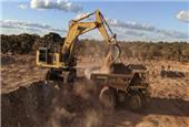 Horizon Minerals kicks off gold mining at Boorara