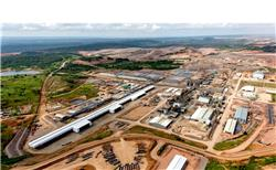 Workers at China Moly`s Congo mine end one-day strike over Covid-19