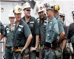 Qld miners propping up economy