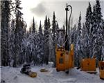 O3 Mining to restart drilling on East Cadillac