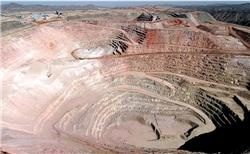 BHP's Cerro Colorado to scale down operations