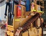Thiess rebuilds BHP Nickel West dozer
