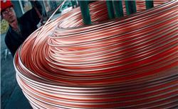 Copper`s made-in-China rally has friends