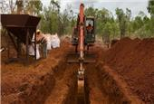 QLD backs Australian Mines for Sconi project developmet