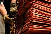Chile`s top copper miners boost June output during coronavirus peak