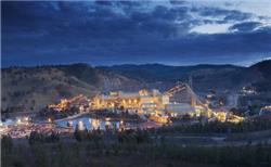 Newcrest gold mines hit by lower mill rates