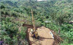 Jervois set to resume drilling activities at Ugandan project